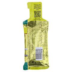 POWERBAR PowerGel Lemon Lime 41 Gramm - Rückseite