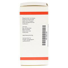 ICHTHYOLUM D 4 Tabletten 200 St�ck N2 - Rechte Seite
