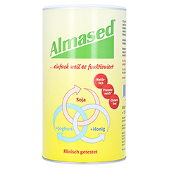 ALMASED Vital-Pflanzen-Eiwei�kost 500 Gramm