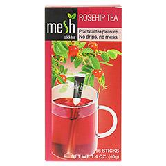 MESH stick Hagebutten Tee 16 St�ck - Vorderseite