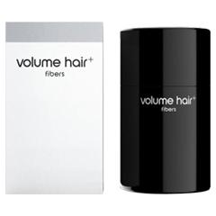 VOLUME HAIR FIBERS hellbraun Pulver 12 Gramm