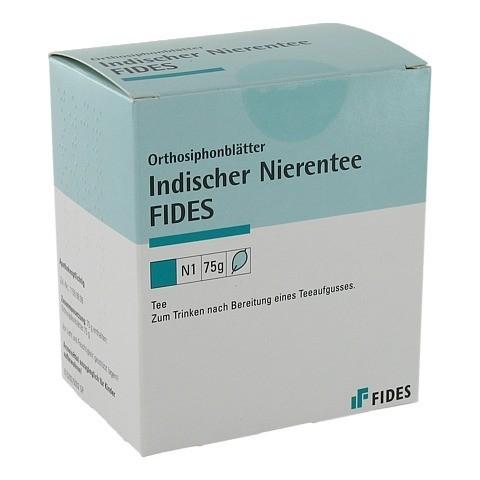 INDISCHER NIERENTEE Fides Orthosiphonblätter 75 Gramm N1