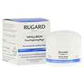 RUGARD Hyaluron Feuchtigkeitspflege 50 Milliliter