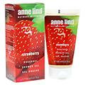 ANNE lind Duschgel strawberry 150 Milliliter