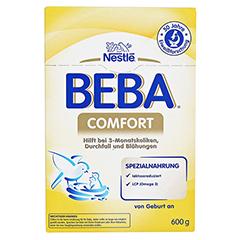 NESTLE BEBA Comfort Spezialnahrung Pulver 2x300 Gramm - Vorderseite
