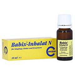 Babix-Inhalat N 10 Milliliter N1