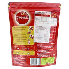 CANDEREL Streus��e 90 Gramm - R�ckseite