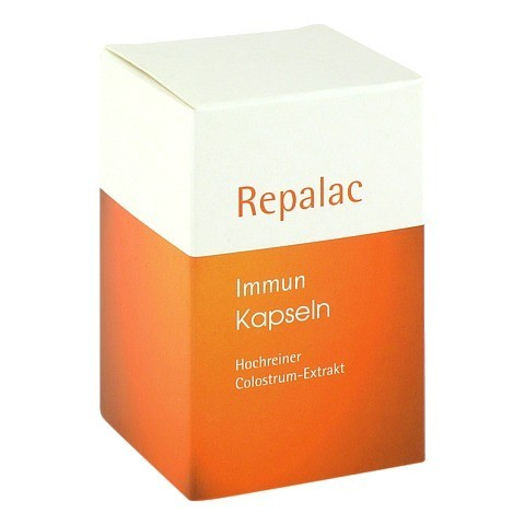COLOSTRUM Repalac Immun Kapseln 60 St�ck