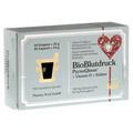 BIOBLUTDRUCK Dragees+Kapseln Pharma Nord Kombip. 1 Packung