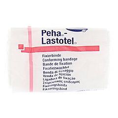 PEHA-LASTOTEL Fixierbinde 6 cmx4 m 1 Stück
