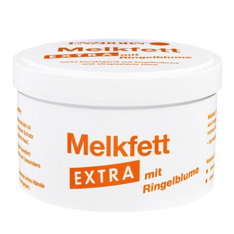 MELKFETT extra mit Ringelblume Enzborn 250 Milliliter