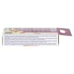 BLASENPFLASTER mit Hydrokolloidschicht 8 St�ck - Linke Seite