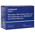 ORTHOMOL Vital F 15 Granulat/Kaps.Kombipackung 1 St�ck