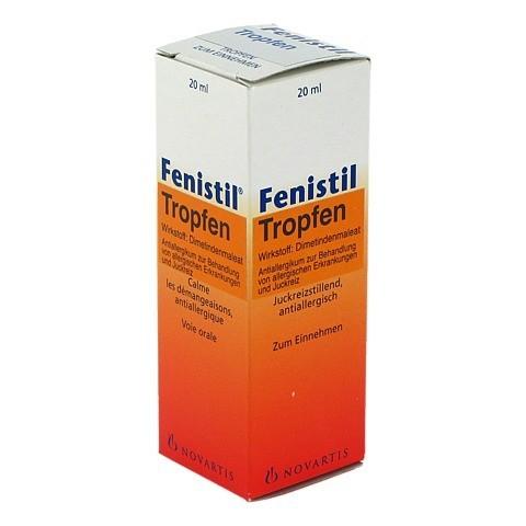 Fenistil 20 Milliliter N2