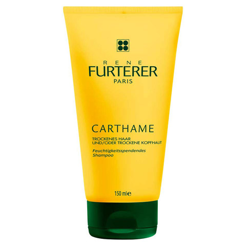 FURTERER Carthame feuchtigkeitsspendendes Shampoo 150 Milliliter
