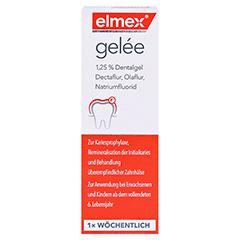 Elmex Gelee 25 Gramm N1 - Vorderseite
