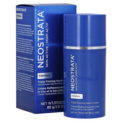 NEOSTRATA Skin Active Triple Firming Neck Cream 80 Milliliter