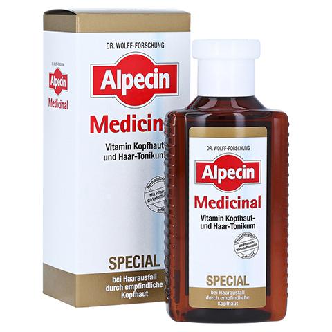 ALPECIN MED.Special Vitamim Kopfhaut-u-Haarton. 200 Milliliter