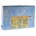 L-CARNITIN FRUIT plus Trinkampullen 30x25 Milliliter