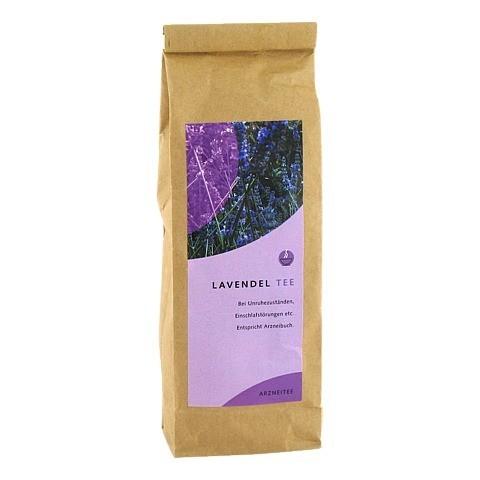 Lavendelbl�tentee 100 Gramm