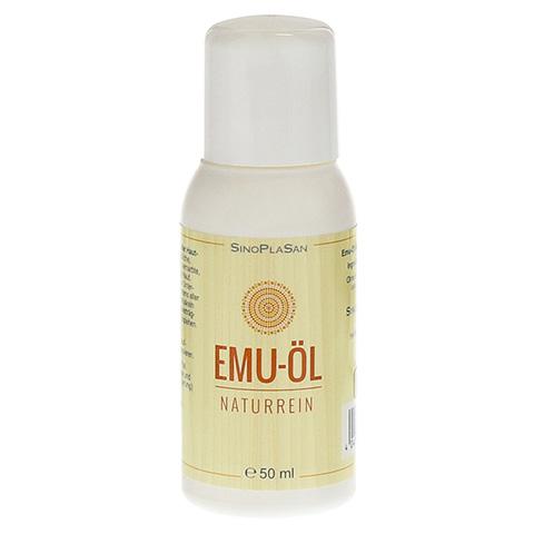 EMU �L naturrein in Dosierflasche 50 Milliliter