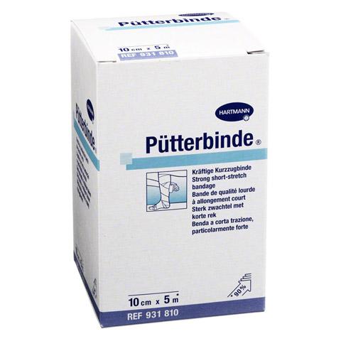 P�TTER Binde 10 cmx5 m 1 St�ck