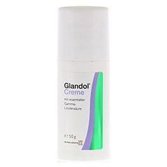 GLANDOL Creme 50 Milliliter