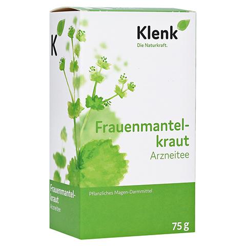 Frauenmantelkraut Tee 75 Gramm
