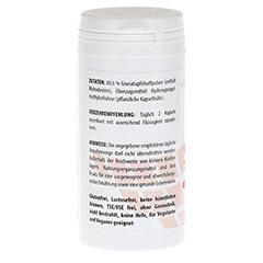 GRANATAPFEL 500 mg Kapseln 60 Stück - Rechte Seite