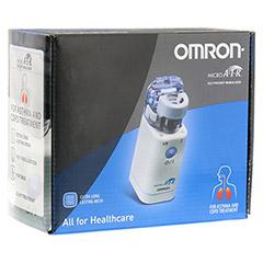 OMRON U22 MicroAir Taschen-Inhalator 1 Stück