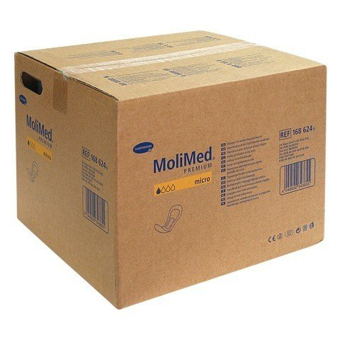 MOLIMED micro 24x14 St�ck