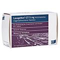 Laxagetten-CT 5mg Abführtabletten 100 Stück N3