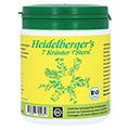 BIO HEIDELBERGERS 7 Kr�uter Stern Tee 250 Gramm