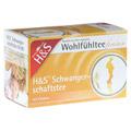 H&S Wohlf�hltee feminin Schwangerschaftstee 20 St�ck