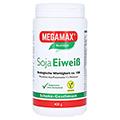 Megamax Soja Eiwei� Schoko Pulver