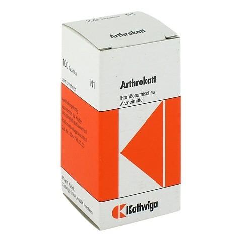 ARTHROKATT Tabletten 100 Stück