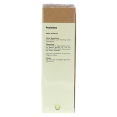 MISTEL TEE Filterbeutel 25 St�ck - Oberseite