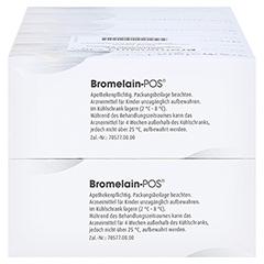 Bromelain-POS 600 Stück - Unterseite