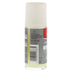 SPEICK Men Active Deo Roll-on 50 Milliliter - Linke Seite