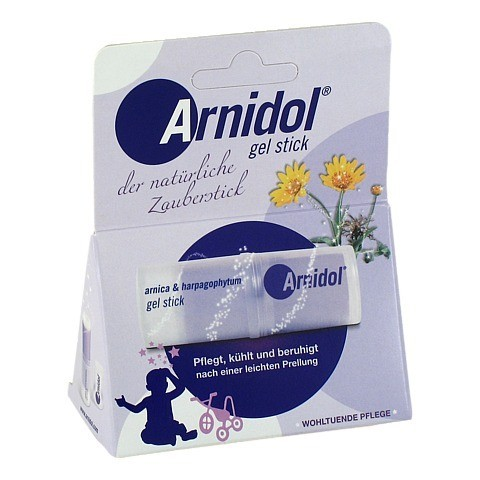 ARNIDOL Gel Stick 15 Milliliter