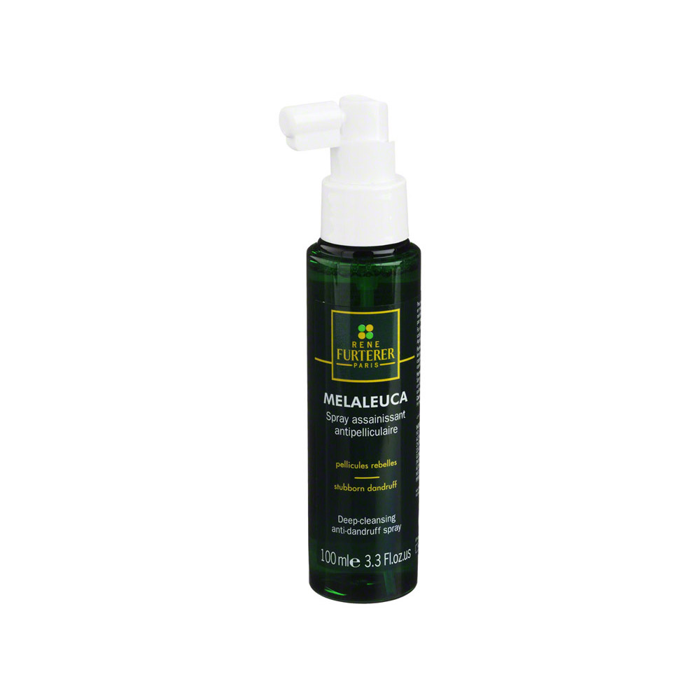 furterer melaleuca antischuppen spray 100 milliliter online bestellen medpex versandapotheke. Black Bedroom Furniture Sets. Home Design Ideas