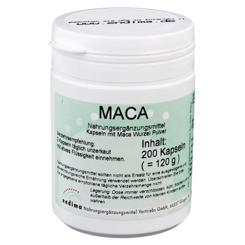 MACA Kapseln 200 Stück