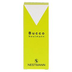 BUCCO Nestmann Tropfen 50 Milliliter - Vorderseite