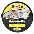 GimCat Kase Rollis f�r Katzen 400 St�ck