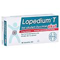 Lopedium T akut bei akutem Durchfall 10 St�ck N1