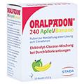 Oralp�don 240 Apfel-Banane