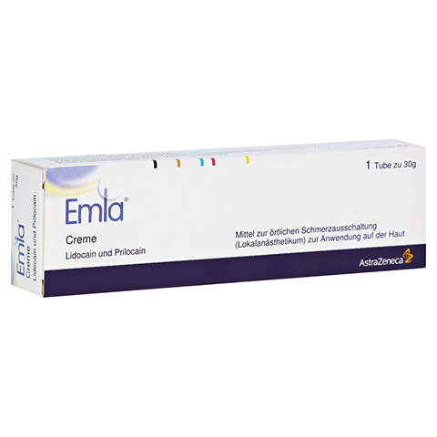 EMLA Creme 30 Gramm N3