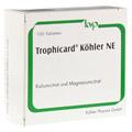 TROPHICARD Köhler NE Tabletten 100 Stück