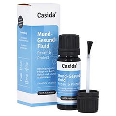 Mund-Gesund Fluid Repair & Protect 10 Milliliter