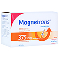 Magnetrans trink 375 mg Granulat 50 St�ck